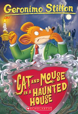 Cat and Mouse in a Haunted House.#3.