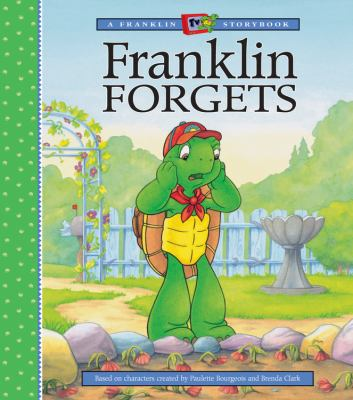 Franklin forgets.